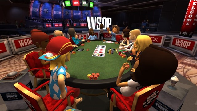 The Best Gambling Games For Xbox One And PS4