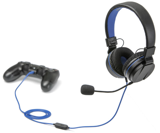 snakebyte move into Xbox One and PS4 headset territory with two new