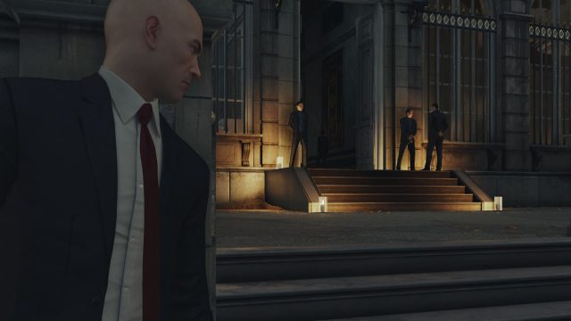 Hitman Definitive Edition Review Thexboxhub