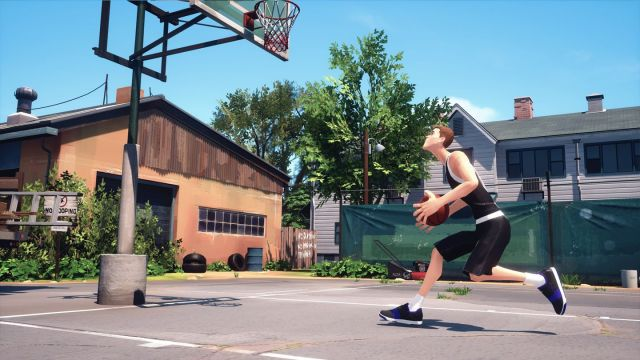 Shoot some hoops for free in 3on3 FreeStyle now available on Xbox