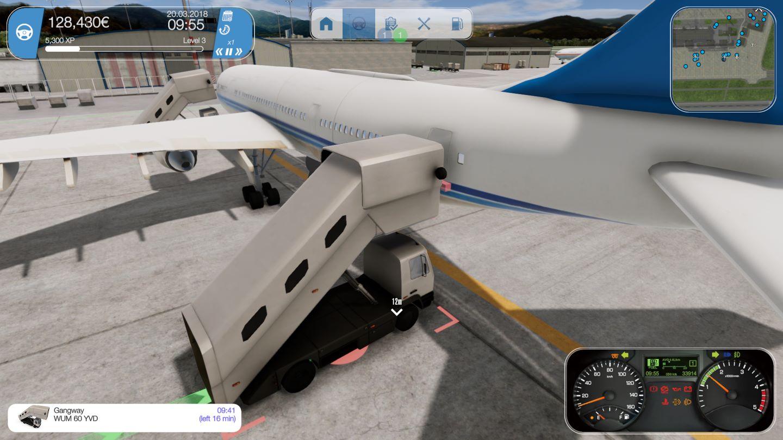 Airport Simulator 2019 Review | TheXboxHub