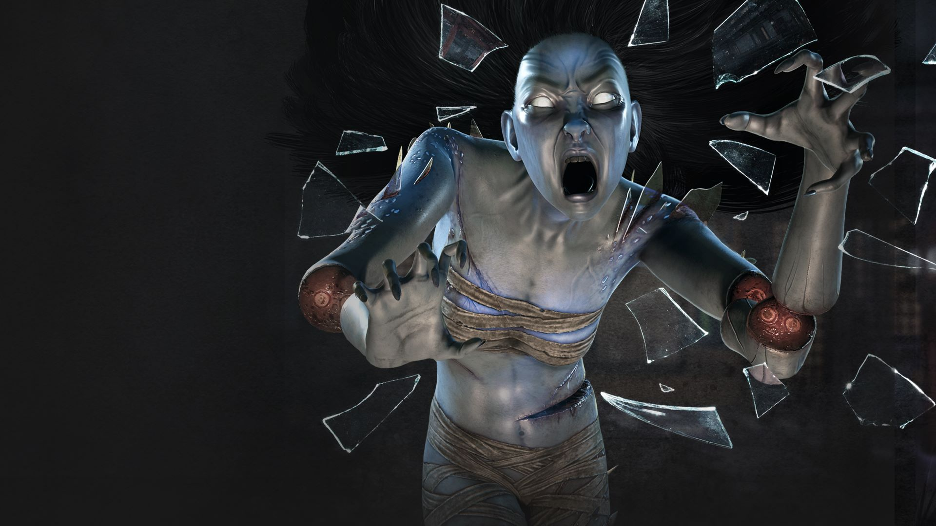 Shattered Bloodline brings new killer, survivor and map to ... on night map, evolve map, end of days map, hohokum map, no man's sky map, contrast map, sunlight map, everybody's gone to the rapture map, safe map, mikey map, graphic maps, maps map, appleseed map, the map room, world of maps, life is strange map, judge dredd map, maps & geography, outline maps, the sims 4 map, dragon age: inquisition map, hall of fame map, lords of the fallen map, maroon 5 map, call of juarez map,