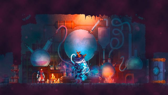 dead cells xbox one