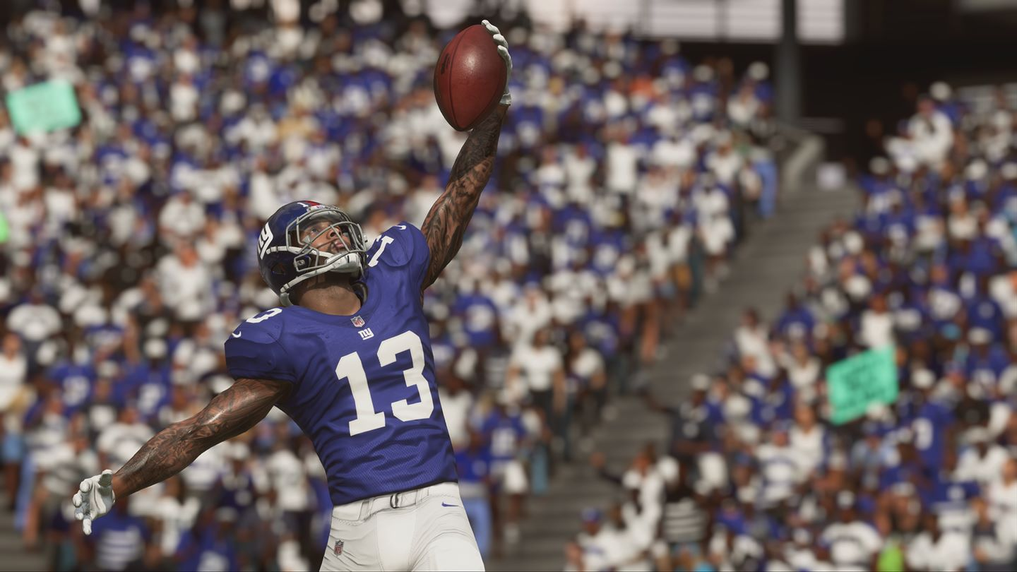 Madden NFL 19 Review   TheXboxHub
