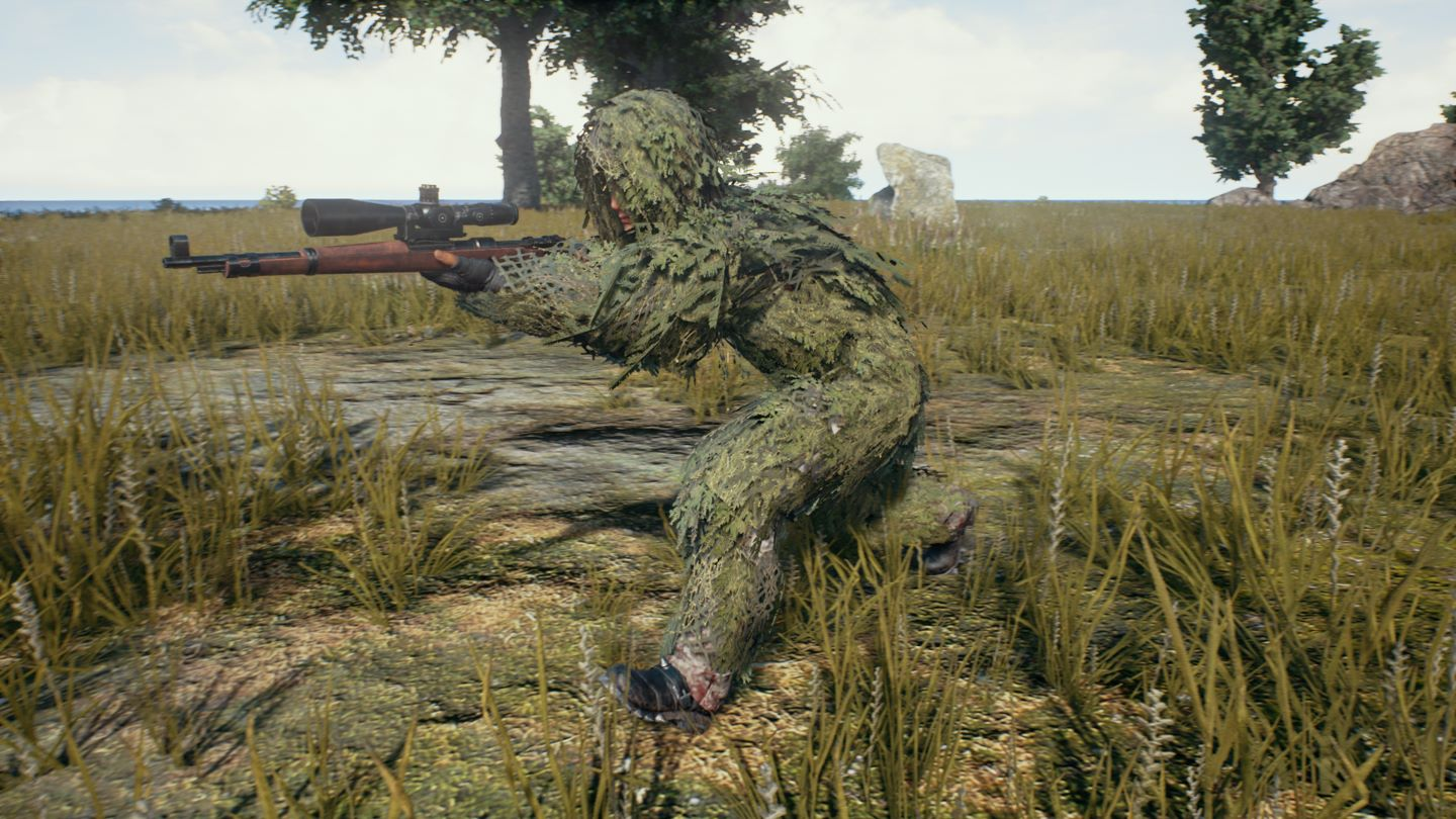 Playerunknown S Battlegrounds Review Pubg Review Thexboxhub
