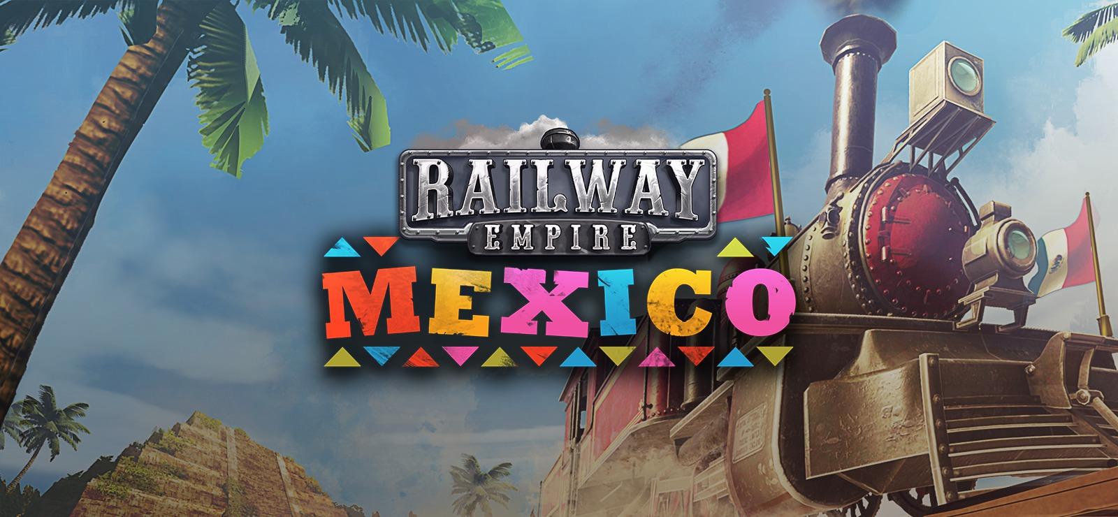 Railway Empire - Mexico Review | TheXboxHub