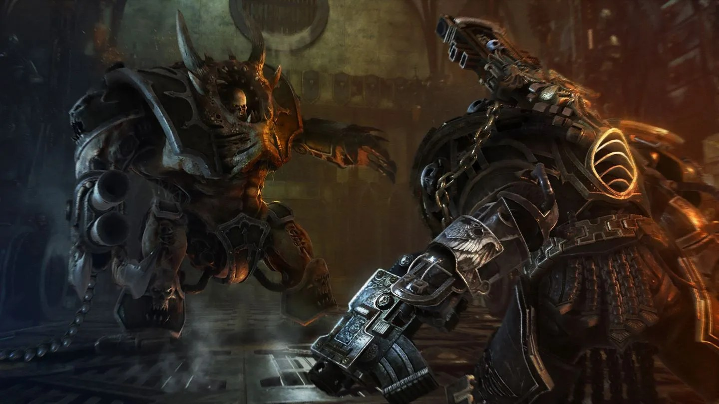 Warhammer 40,000: Inquisitor – Martyr Review | TheXboxHub