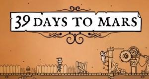 39 days to mars xbox one