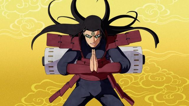 Naruto to boruto shinobi striker defense weapons