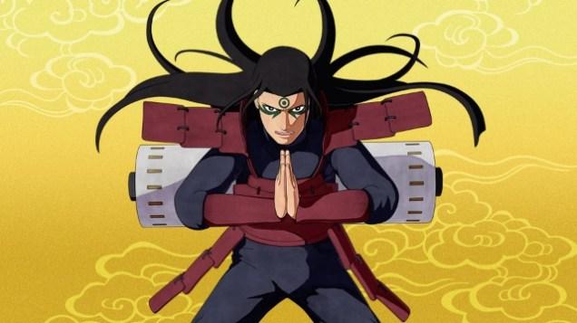NTBSS Master Character Training Pack Hashirama Senju