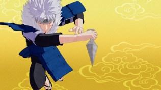 NTBSS Master Character Training Pack Tobirama Senju