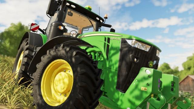 Farming Simulator 19 Review Thexboxhub
