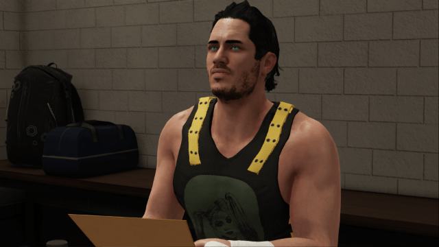 wwe 2k19 review xbox one 2