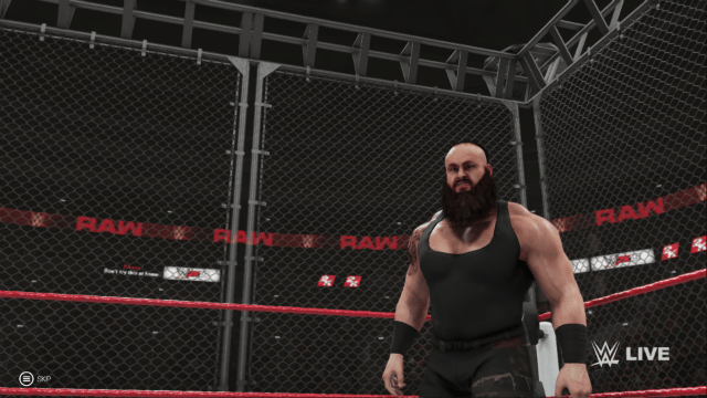 wwe 2k19 review xbox one