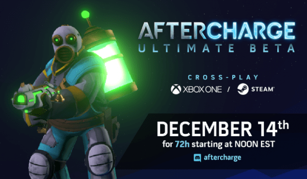 aftercharge xbox one beta