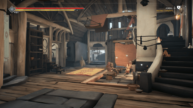 ashen review xbox one 2