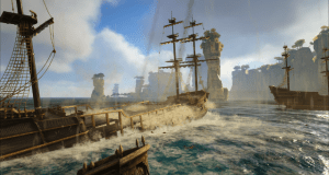 atlas ship screenshot