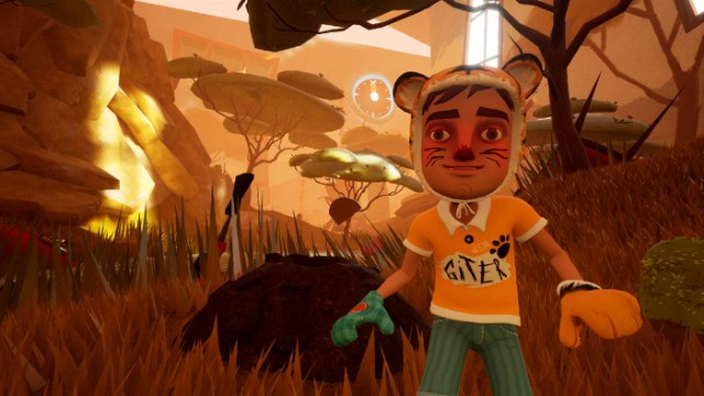 Further The Story With Hello Neighbor Hide And Seek On Xbox