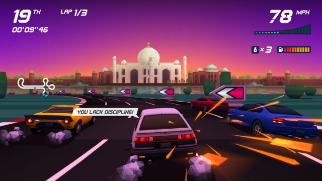 horizon chase turbo review xbox one 2