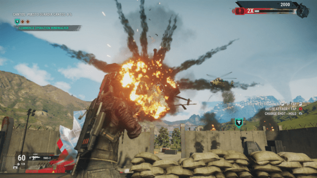 just cause 4 review xbox one 4