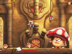 monster boy and the cursed kingdom xbox one 2