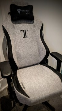 Enjoyable Gaming Chair Titan Onthecornerstone Fun Painted Chair Ideas Images Onthecornerstoneorg