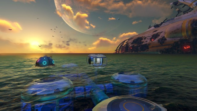 subnautica review xbox one 5