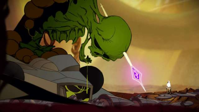 sundered xbox one
