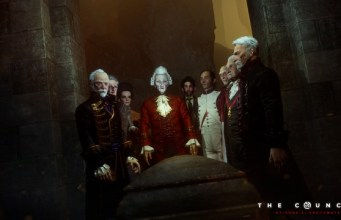 the council episode 5 review 3