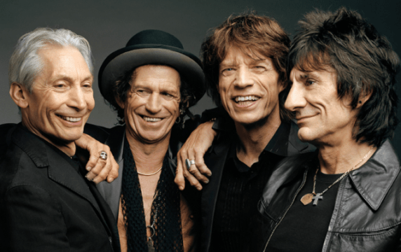 The Rolling Stones rocksmith dlc
