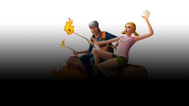 2 more DLC packs hit The Sims 4 on Xbox One | TheXboxHub