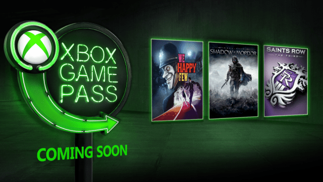 xbox game pass january 2019