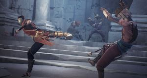absolver review xbox one 1