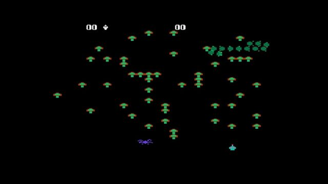 atari flashback classics vol 3 review xbox one 2
