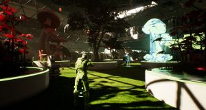genesis alpha one review xbox one 3