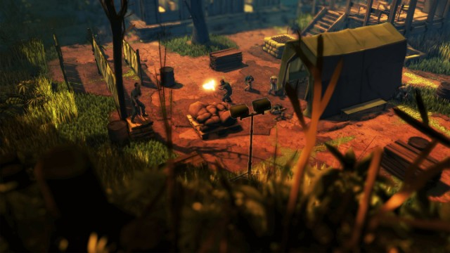 jagged alliance rage review xbox one 1