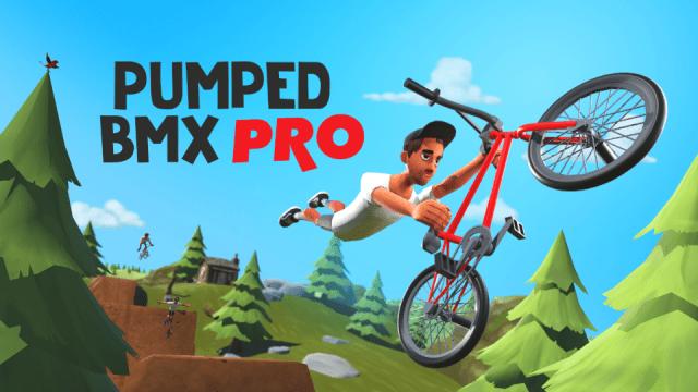 pumped bmx pro xbox one