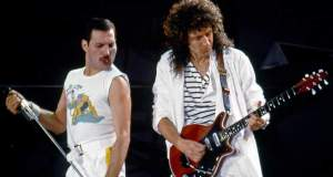 queen mercury and may