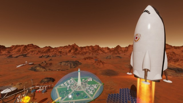 surviving mars space race 3