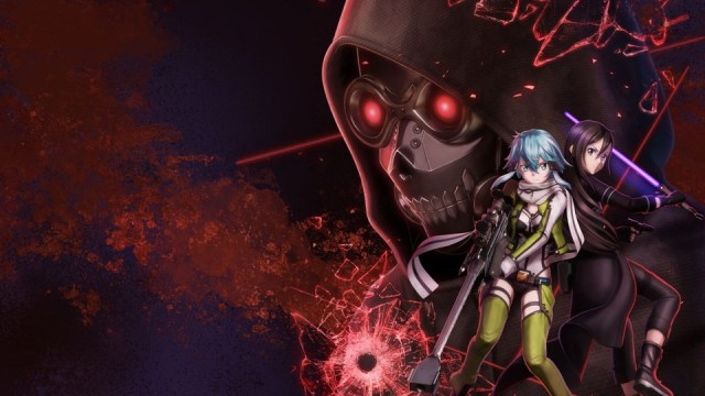 sword art online fatal bullet complete edition xbox one