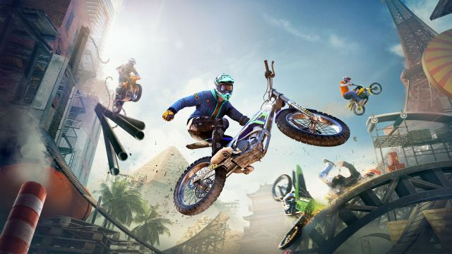 trials rising xbox one launch