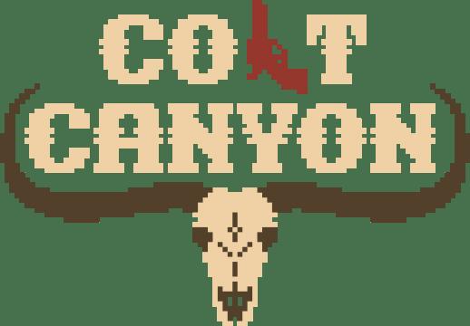 colt canyon logo