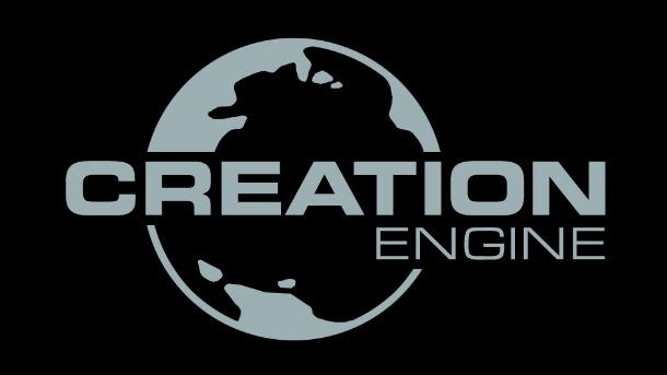 creation engine bethesda