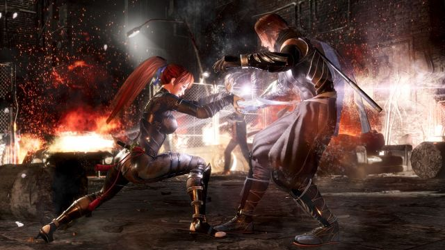 dead or alive 6 xbox one 2
