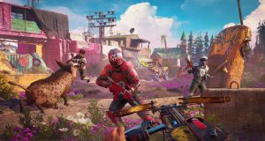 far cry new dawn launch xbox one
