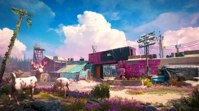 far cry new dawn review xbox one 4