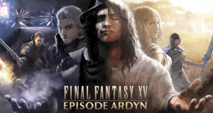 final fantasy xv episode ardyn xbox one