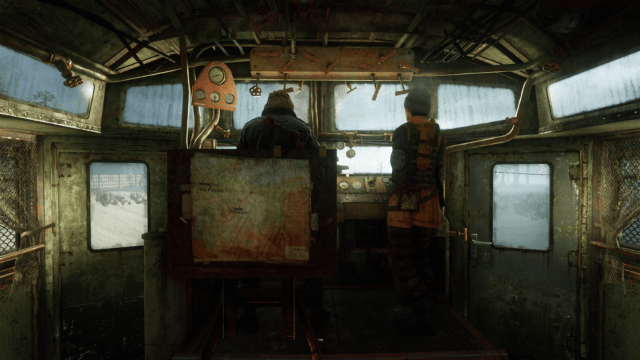 metro exodus review xbox one 2