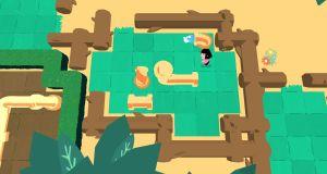 pipe push paradise xbox one 3