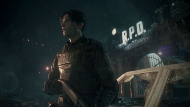 resident evil 2 review xbox one 4